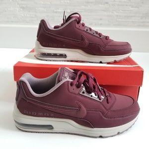 New NIKE Air Max LTD 3 Sneakers